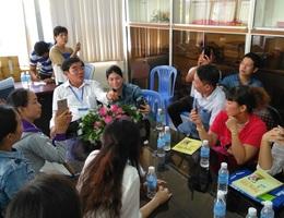 Giám đốc Sở GD&ĐT Tiền Giang trả lời thắc mắc về chương trình Công nghệ giáo dục