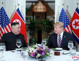 Yêu cầu khắt khe về đồ ăn phục vụ lãnh đạo Mỹ - Triều tại Hà Nội