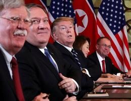 """Cố vấn Nhà Trắng: Mỹ đang quan sát """"nhất cử, nhất động"""" của Triều Tiên"""
