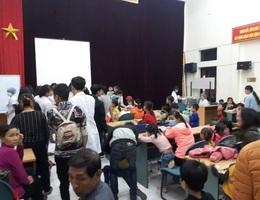 81 trẻ Bắc Ninh dương tính với sán lợn, Bộ Y tế cảnh báo phòng bệnh trong cộng đồng
