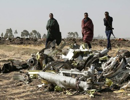 Phi công Ethiopian Airlines chưa từng được huấn luyện với Boeing 737 Max 8 trước thảm họa