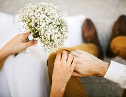 Ngày này, năm ấy, mình cưới nhau
