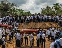 IS có thể đang lên kế hoạch tấn công tại châu Á sau vụ đánh bom ở Sri Lanka