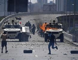 Nga cảnh báo hậu quả nặng nề nếu Mỹ tiếp tục can thiệp vào Venezuela