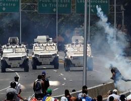 Nga lên kế hoạch ngăn Mỹ can thiệp quân sự vào Venezuela