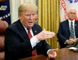 Mỹ - Trung không xuống nước trong đàm phán thương mại căng thẳng
