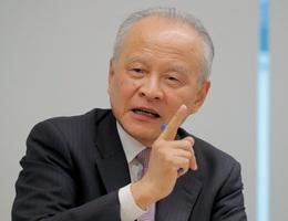 Đại sứ Trung Quốc đổ lỗi Mỹ hay thay đổi lập trường đàm phán thương mại