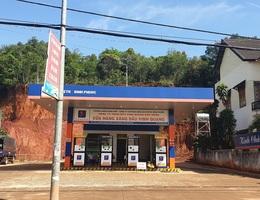 Khởi tố vụ án xăng dầu giả liên quan đến đại gia Trịnh Sướng
