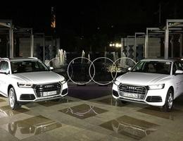 Audi tiếp tục triệu hồi Q5 để sửa lỗi rơi ốp chắn bùn