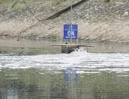 Cần nhân rộng mô hình xử lý nước sông Tô Lịch bằng công nghệ Nhật Bản
