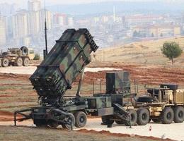 """Mỹ điều thêm """"lá chắn thép"""" Patriot, dàn khí tài tới Trung Đông đối phó Iran"""