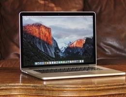 Apple thu hồi laptop MacBook Pro vì lỗi pin quá nóng, nguy cơ cháy nổ