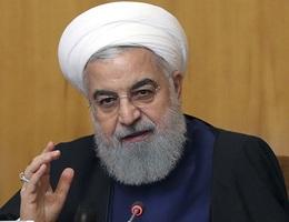 Iran cảnh báo đáp trả nếu Mỹ tiếp tục xâm phạm lãnh thổ
