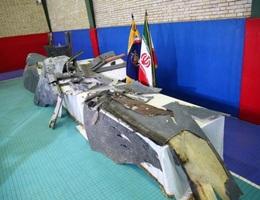 Tướng Iran nói Mỹ không dám xâm phạm lãnh thổ sau vụ bắn rơi máy bay