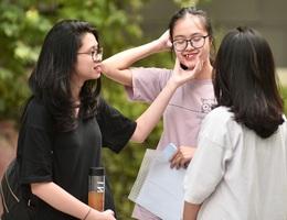 Môn tiếng Nhật - Đề thi và đáp án chính thức THPT quốc gia 2019