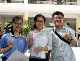 Đà Nẵng chỉ có 4 điểm 10 kỳ thi THPT quốc gia 2019