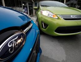 Ford vẫn né tránh lỗi hộp số PowerShift của xe Fiesta và Focus