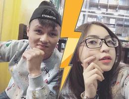 Cầu thủ Quang Hải và bạn gái Nhật Lê đã xoá trạng thái hẹn hò