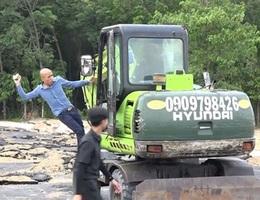 """Công an tỉnh Bà Rịa - Vũng Tàu tiếp tục điều tra vụ 2 nhân viên địa ốc Alibaba """"đại náo"""""""