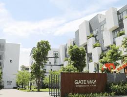 """Trường Gateway """"tự nhận"""" là trường quốc tế"""