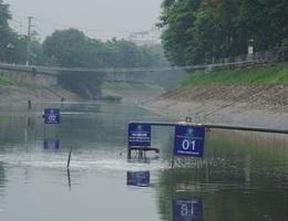 """Công nghệ Nhật Bản giúp sông Tô Lịch tăng khả năng tự """"chữa bệnh"""""""