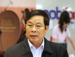 Vụ AVG: Ông Nguyễn Bắc Son bị cáo buộc chủ mưu, cầm đầu