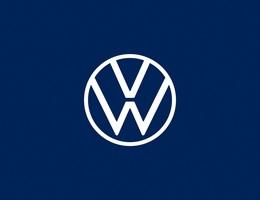 Volkswagen chính thức giới thiệu logo mới, đơn giản hơn