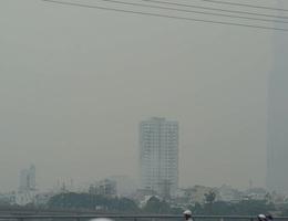 """TPHCM điểm mặt 3 """"thủ phạm"""" sau gần 1 tháng cao điểm ô nhiễm không khí"""