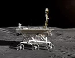 Tàu thăm dò Trung Quốc đáp thành công xuống vùng tối Mặt trăng