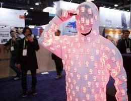 Những công nghệ kì quái nhưng độc đáo tại CES 2019