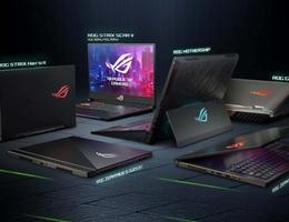 """CES 2019: Asus trình làng laptop màn hình """"tai thỏ"""" cùng loạt laptop chơi game cấu hình """"khủng"""""""