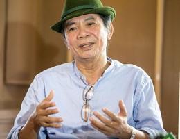 Nguyễn Trọng Tạo - Một tài năng, giàu nhân cách xứ Nghệ