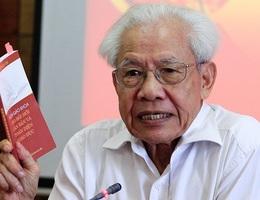 Tiến sĩ Toán Harvard Lê Anh Vinh nhận xét về sách của GS Hồ Ngọc Đại