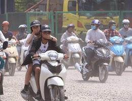 Bộ TN-MT báo cáo Thủ tướng về tình trạng ô nhiễm không khí ở Hà Nội, TPHCM
