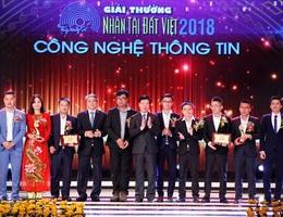 Số lượng sản phẩm dự thi Nhân tài Đất Việt 2019 tăng 30% so với năm ngoái