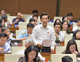 Đại biểu Quốc hội đề nghị đổi giờ học, giờ làm ở các đô thị
