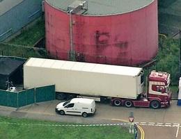 Vụ 39 người chết trong container: Đây là vụ mua bán người gây hậu quả thảm khốc!