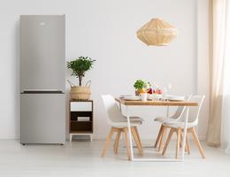 Nâng tầm trải nghiệm người dùng: Tủ lạnh chuẩn Châu Âu đáng mua mùa cuối năm