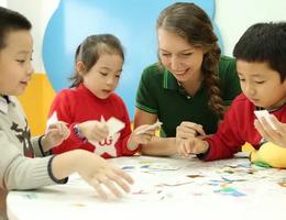 """Mẹ Đỗ Nhật Nam và một số bài """"hack não"""" về toán xác suất, thống kê cho trẻ từ khi chưa đi học"""