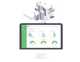 Trải nghiệm EcoStruxure™ IT Expert – Giải pháp mới đồng hành với doanh nghiệp