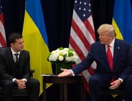 Vì sao Mỹ quan tâm đặc biệt tới Ukraine?