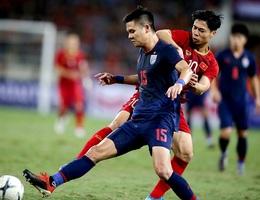 Tuyển Việt Nam trong nhóm 9 đội bóng bất bại ở vòng loại World Cup 2022