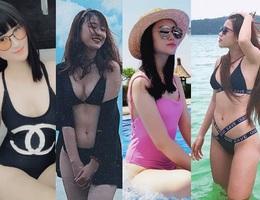 Bạn gái cầu thủ Việt - Ai nóng bỏng nhất?