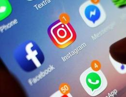Facebook và Instagram bất ngờ gặp sự cố trên toàn cầu