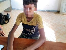 Vụ thiếu niên 14 tuổi sát hại 2 trẻ em: Khởi tố bố của nghi phạm gây án