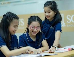 Đạt điểm cao trong kỳ thi học kỳ 1 - 2019 cùng Scots English Australia