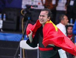 Nhật ký SEA Games 30 ngày 5/12:  Đoàn thể thao Việt Nam có 31 HCV