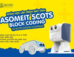 dau-truong-robot-lap-trinh-asomeit-tai-scots-english-australia