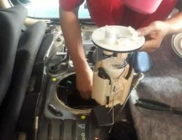 Mitsubishi lần thứ hai phải triệu hồi Xpander vì lỗi bơm xăng