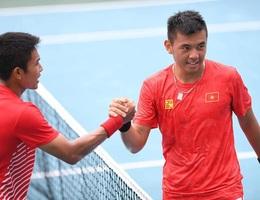 Lịch thi đấu SEA Games 30 ngày 6/12: Điền kinh vào cuộc, quần vợt có HCV lịch sử
